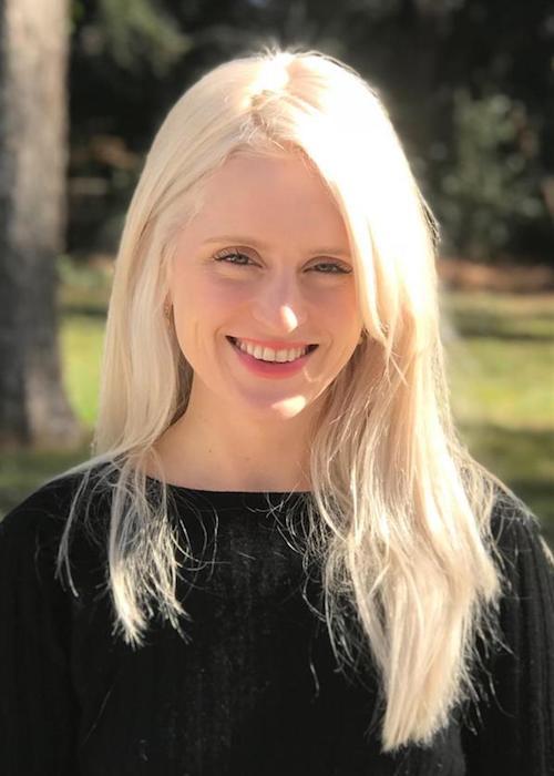 Ellie Miller